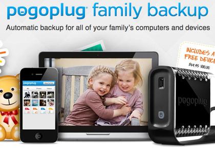 【参加者募集】「Pogoplug Family」ローンチ記念ブロガーミーティング開催します!【7/19】