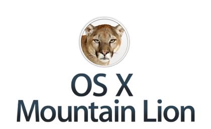 【OS X Mountain Lion】4日間で300万ダウンロードを突破