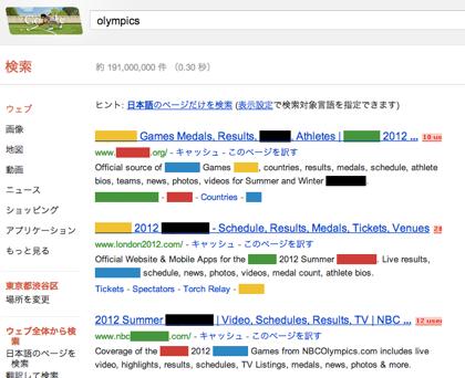 オリンピックの情報をブロックするGoogle Chrome機能拡張「Olwinpics Blocker」