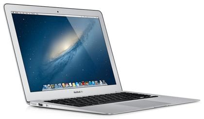 「OS X Mountain Lion」バッテリ寿命問題 → 10.7.4と10.8と10.8.1で比較