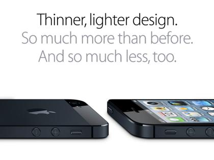 「iPhone 5」24時間で予約200万台超 →