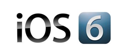 「iOS 6」リリース → インストールからのファーストインプレッション