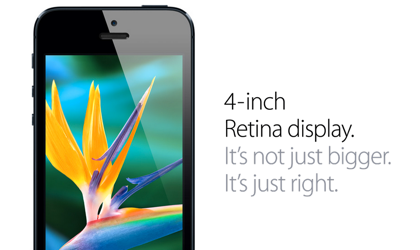 【iPhone 5】「iPhone 4S」とベンチマークテスト比較