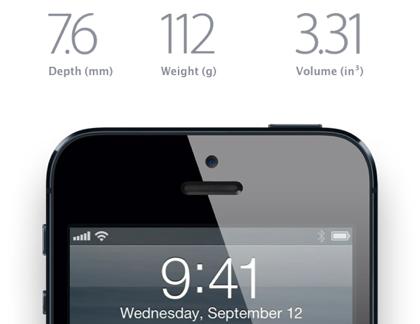 【iPhone 5】発売開始から3日間で500万台を突破