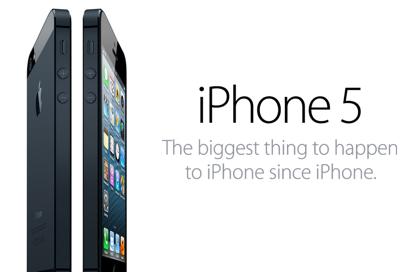 発表から購入・Tipsまで「iPhone 5」と「iOS 6」ネタフル記事まとめ