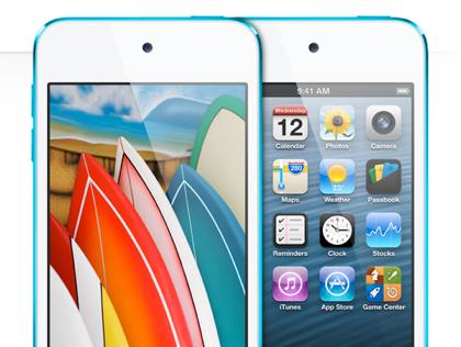 サイゼリヤ、注文端末に「iPod touch」導入