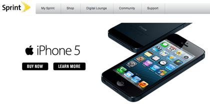 ソフトバンク、アメリカ携帯電話3位「Sprint Nextel」買収!?