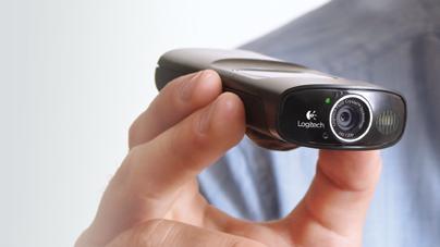 カメラ単体でUstreamが可能なウェブカメラ「Logitech Broadcaster Wi-Fi Webcam」