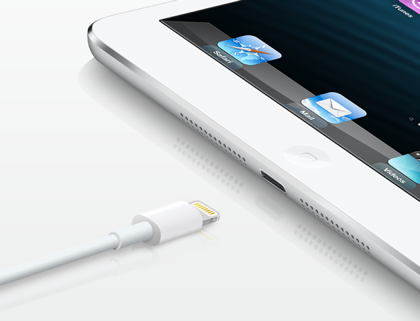 【iPad mini】スピーカーはステレオと判明