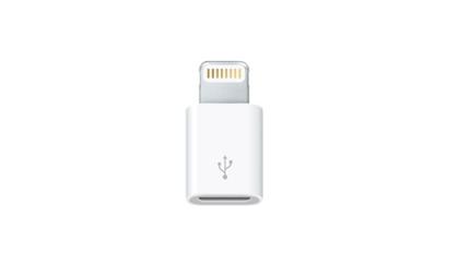 【ついにきた!】「Lightning - Micro USBアダプタ」日本でも発売開始