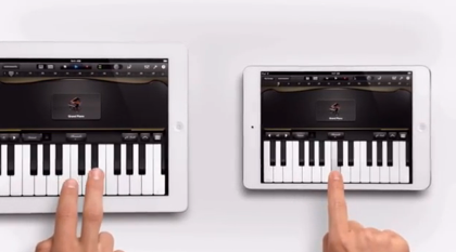 【iPad mini】Apple、テレビCM「Piano」公開
