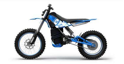 【2分で満タン】走行距離100km・最高時速140kmの圧縮空気で走るバイク