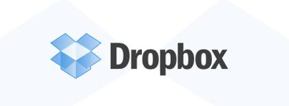 【Dropbox】1億ユーザに到達