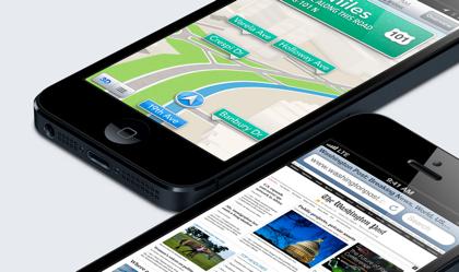 iOS版「Googleマップ」準備完了か?