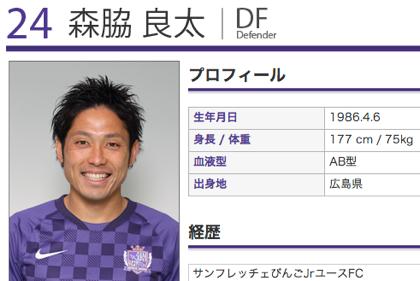 浦和レッズ、サンフレッチェ広島から森脇良太を完全移籍で獲得