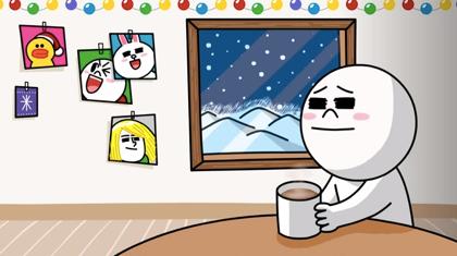 「クリスマス 画像 キャラクター」の画像検索結果
