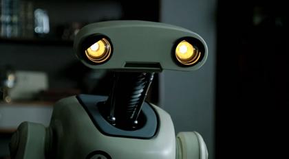 【動画あり】「インサイトってなに‥‥?」関西弁のダメロボットがクビになる‥‥