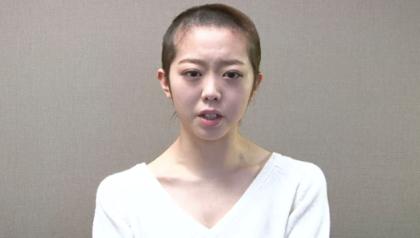 「AKB48」峯岸みなみ、週刊誌で