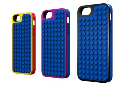 見るからにLEGO!LEGO公式のiPhoneケースが登場へ(Belkinがライセンス契約)