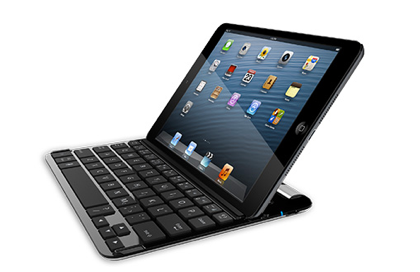 ケース一体型Bluetoothキーボード「Belkin FastFit Keyboard Case for iPad mini」