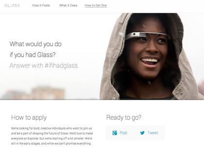 動画が素晴らしい!「ok glass」Google Glassはどんな風に使える!?