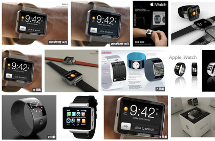 「iWatch」か!?Appleのティム・クックCEOが新しい製品カテゴリを調査していることを明らかに