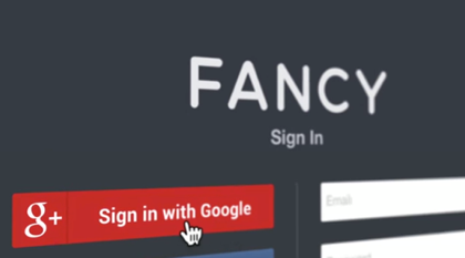 「Google+サインイン」提供開始 → Google+やGmailのアカウントを他社サービスで利用可能に