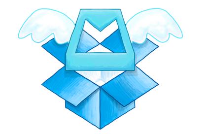 DropboxがGmailクライアントiPhoneアプリ「Mailbox」買収