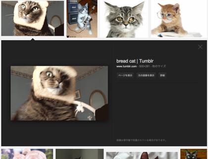 Google、画像検索でアニメーションGIFが検索可能に