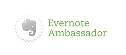 「Evernoteアンバサダープログラム」正式にスタート