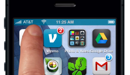 WiFiやGPSが簡単にオン/オフできたら嬉しいの!「iOS 7」コンセプト動画