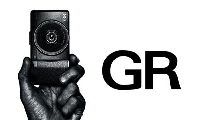 リコー「GR」5月24日より発売開始