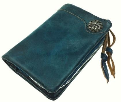 マジックテープですいません!お金がたまらない人の財布の特徴とは?