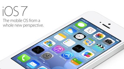 5分で分かる!Apple「iOS 7」発表 → フラットデザイン採用&コントロールセンターからWiFiやBluetoothオン/オフ可能に!