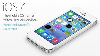 【iOS 7】ビデオ撮影でズームが可能に