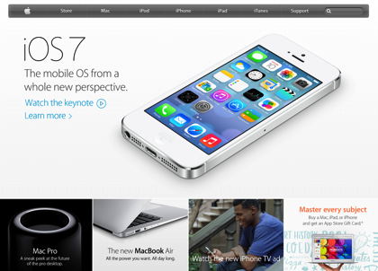 「iPhone 5S」9月20日に発売開始へ → 注目のドコモは?