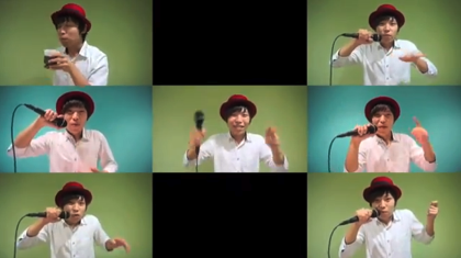 【動画あり】あまちゃんのOPテーマ曲を一人で口で演奏するHuman Beatboxer Daichiが凄い!!