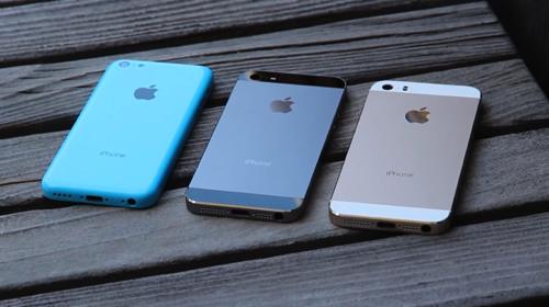 【動画あり】「iPhone 5S」第4の色、グラファイトがリークされる?