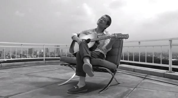 【動画あり】半沢直樹のCMで放映された矢沢永吉の弾き語り「HEY JUDE」がYouTubeに!