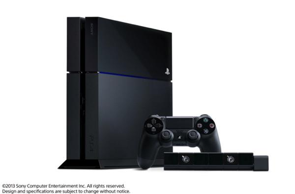 「プレイステーション 4(PS4)」日本での発売は2014年2月22日&価格は41,979円
