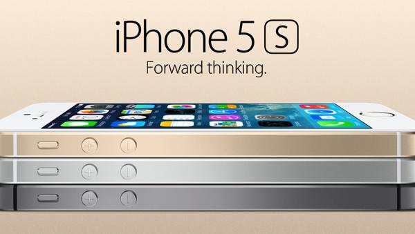 au「iPhone 5s/5c」料金体系を発表 → 月額7,280円に