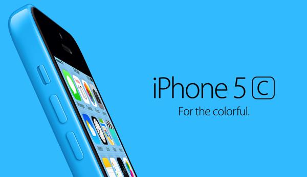 ドコモ・au・ソフトバンク「iPhone 5c」予約受付開始