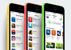 【調査】「iPhone 5s/5c」人気のカラーはどの色?