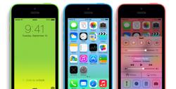 【iPhone 5s/5c】3キャリアの料金プランを比較してみた