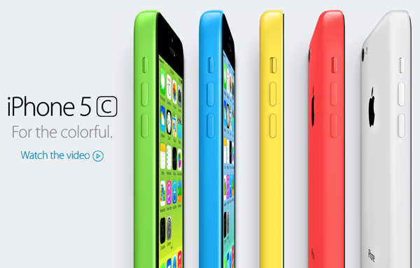 【iPhone 5s/5c】ドコモ・au・ソフトバンクそれぞれの支払い総額