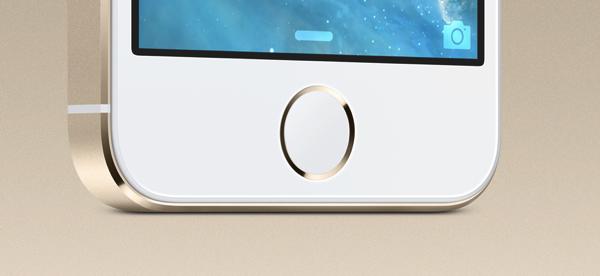 【iPhone 5s】ゴールドモデルの供給量は全体の約5%