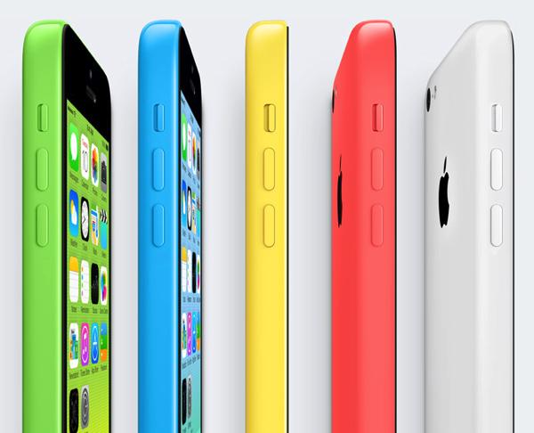 【iPhone 5s/5c】販売シェア、ソフトバンク 43.9%・au 33.8%・ドコモ 22.3%