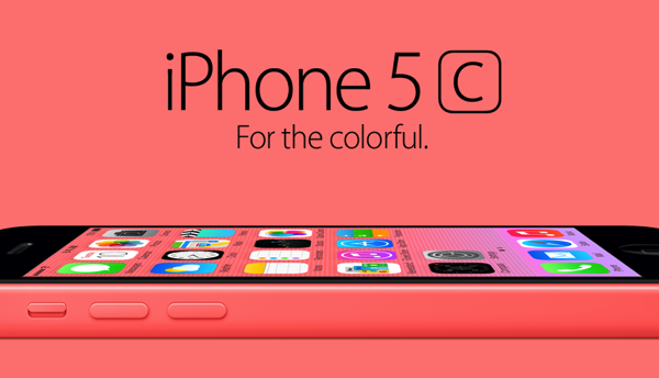 「iPhone 5s」と「iPhone 5c」部品表コストの差は10ドル