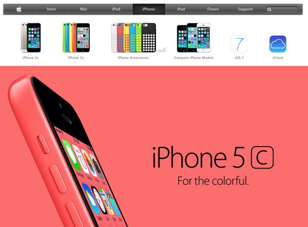 【iPhone 5s/5c】BCNランキングのキャリア別販売台数シェアによるとソフトバンクが優勢