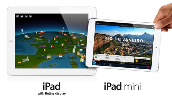 新しいiPadは10月30〜31日、新しいMacBook Proは10月24〜25日頃に発売か?